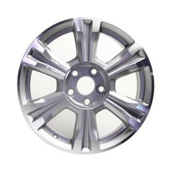 18 GMC Terrain replica wheels 2016-2018 Machined rim 5772