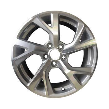 """18x7"""" Chevrolet Equinox replica wheels 2018-2020 rim ALY05830U10N"""
