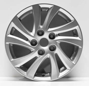 "16"" Mazda 3 Replica wheel 2012-2014 replacement for rim 64946"