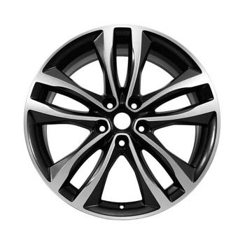 "19x8.5"" Chevy Malibu replica wheels 2018-2020 rim ALY05857U46N"