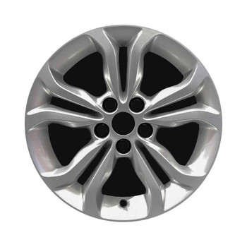 "16x7"" Chevy Malibu replica wheels 2018-2020 rim ALY05879U20N"