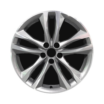 Chevy Malibu replica wheels 2019-2020 rim ALY05895U35N