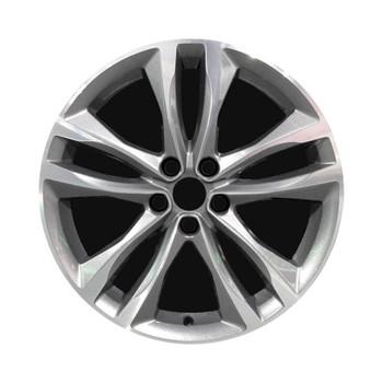 Chevy Malibu replica wheels 2019-2020 rim ALY05895U35N