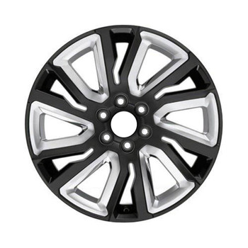 GMC Sierra 1500 replica wheels 2019-2020 rim ALY05901U45N