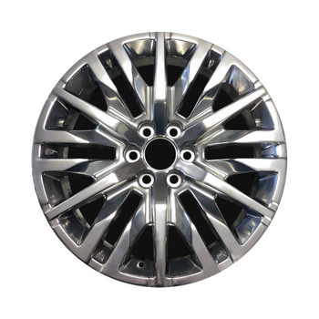 GMC Sierra 1500 replica wheels 2019-2020 rim ALY05921U80N