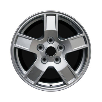 Jeep Grand Cherokee replica wheels 2005-2007 rim ALY09053U20N