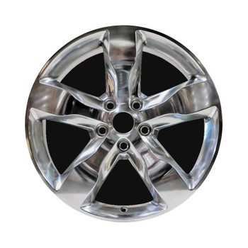 Jeep Grand Cherokee replica wheels 2012-2013 rim ALY09112U80N