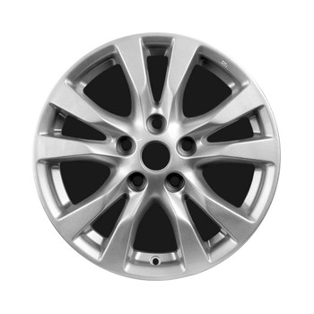 Nissan Altima replica wheels 2014-2018 rim ALY62718U20N