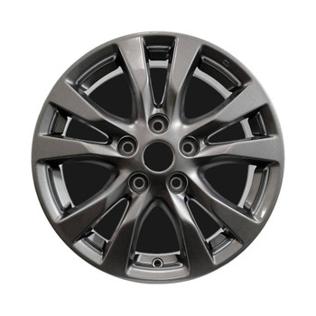 Nissan Altima replica wheels 2015-2018 rim ALY62718U35N