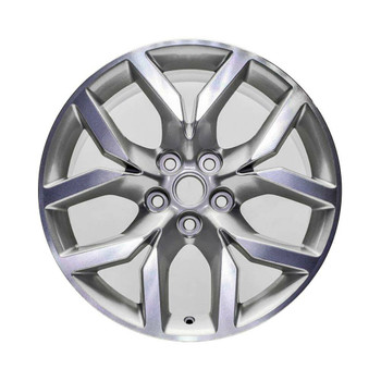 Chevy Impala replica wheels 2014-2020 rim ALY05614U10N