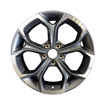 Chevy Malibu replica wheels 2019-2020 rim ALY05893U35N