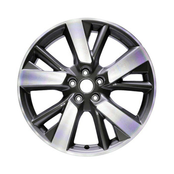 Nissan Pathfinder replica wheels 2013-2016 rim ALY62598U35N