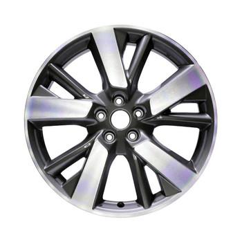 Nissan Pathfinder replica wheels 2013-2016 rim ALY62598U35N