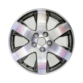 Honda Ridgeline replica wheels 2014 rim ALY64038U35N