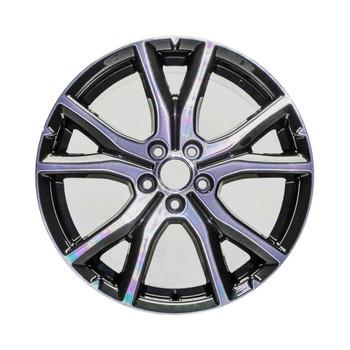 Subaru Impreza replica wheels 2017-2020 rim ALY68847U45N