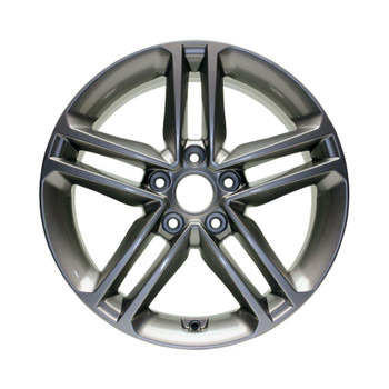 Hyundai Santa Fe replica wheels 2017-2018 rim ALY70907U35N