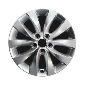 Kia Optima replica wheels 2016-2018 rim ALY74731U20N