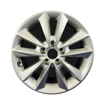 Kia Sorento replica wheels 2019-2020 rim ALY74782U20N
