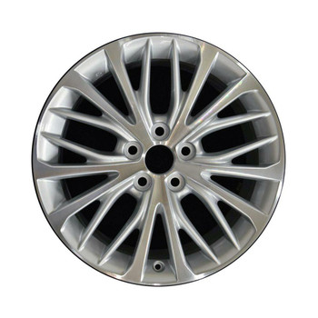 Toyota Camry replica wheels 2018-2020 rim ALY75221U10N