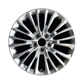 Toyota Avalon replica wheels 2019-2020 rim ALY75233U30N