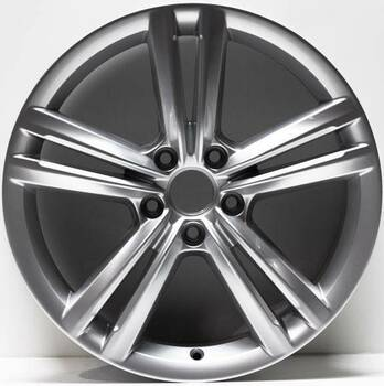 """18"""" Volkswagen VW Passat Replica wheel 2012-2015 replacement for rim 69929"""