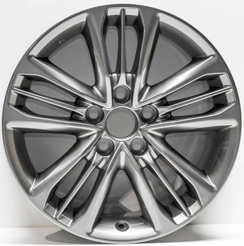 "17"" Toyota Camry Replica wheel 2015-2017 replacement for rim 75171"