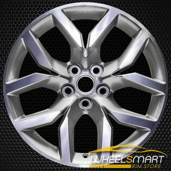 "19"" Chevy Impala OEM wheel 2014-2020 Machined alloy stock rim 20963711"
