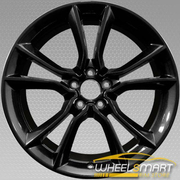 "18"" Scion FRS OEM wheel 2017-2019 Hypersilver alloy stock rim PTR5618130"
