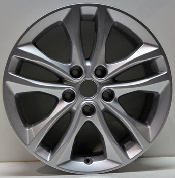 "17"" Chevy Malibu Replica wheel 2016-2017 replacement for rim 5715"