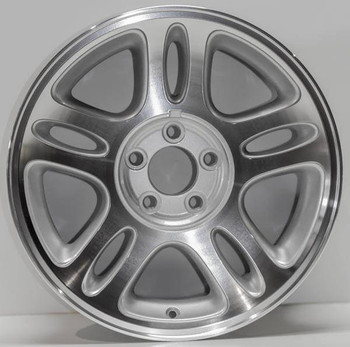 "17"" Ford Mustang Replica wheel 1996-1998 replacement for rim 3174"