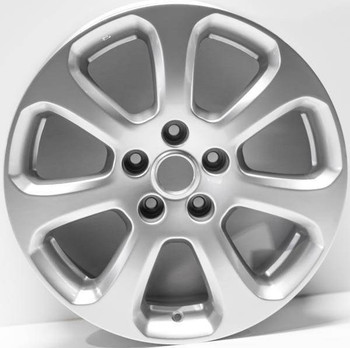 "17"" Nissan Maxima Replica wheel 2007-2008 replacement for rim 62474"