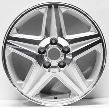 "17"" Chevy Impala Replica wheel 2004-2005 replacement for rim 5187"