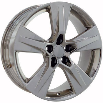 "19"" Toyota Sienna replica wheel 1998-2018 Chrome rims 9506475"