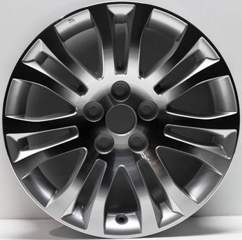 "17"" Toyota Sienna Replica wheel 2011-2017 replacement for rim 69581"