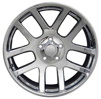 """22"""" Dodge Ram 1500 replica wheel 2011-2018 Chrome rims 7154686"""