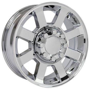 "20"" Ford F250 F350 replica wheel 2005-2018 Chrome rims 9489818"