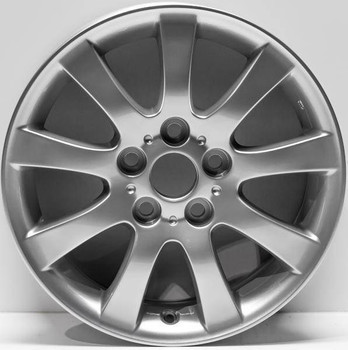 "16"" Lexus ES300 Replica wheel 2002-2003 replacement for rim 74162"