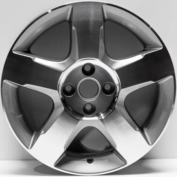 "16"" Chevy Ion Replica wheel 2006-2007 replacement for rim 7044"