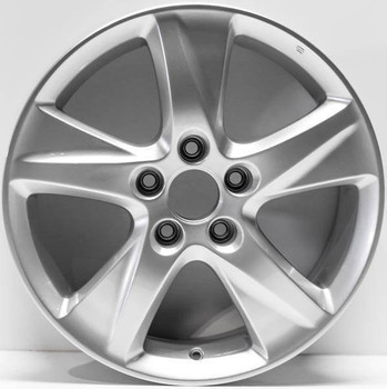 "17"" Acura TSX Replica wheel 2009-2011 replacement for rim 71781"