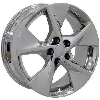 "18"" Toyota Matrix replica wheel 2009-2013 Chrome rims 9506462"