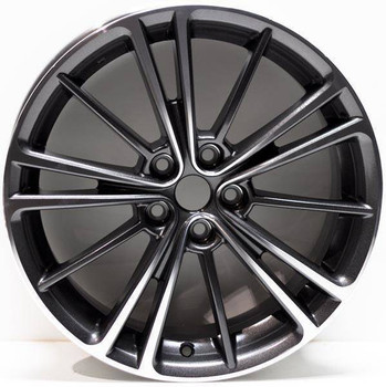 "17"" Scion FRS Replica wheel 2013-2017 replacement for rim 69621"