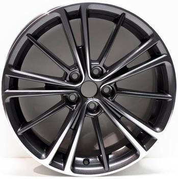 "17"" Scion FRS Replica wheel 2013-2017 replacement for rim 69621"