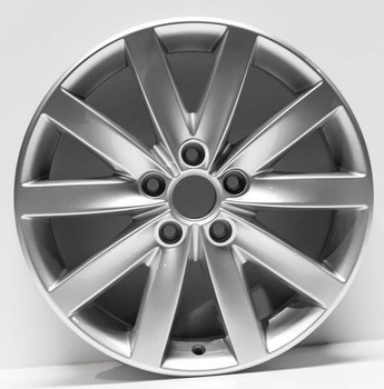 "17"" Volkswagen VW Jetta Replica wheel 2006-2014 replacement for rim 69936"