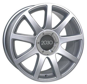 "18"" Volkswagen VW CC replica wheel 2009-2018 Silver rims 4749846"