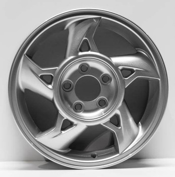 "16"" Pontiac Grand Am Replica wheel 2002-2005 replacement for rim 6553"