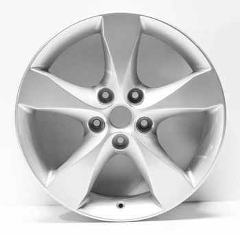 "17"" Nissan Altima Replica wheel 2007-2009 replacement for rim 62481"
