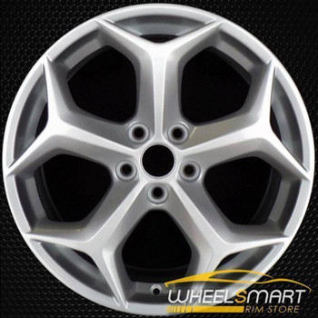 "18"" Ford Focus oem wheel 2014-2018 Silver alloy stock rim 3905"