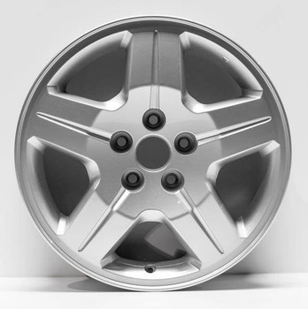 "17"" Dodge Caliber Replica wheel 2007-2009 replacement for rim 2287"