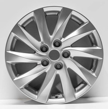 "17"" Mazda 6 Replica wheel 2011-2013 replacement for rim 64942"