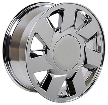 "17"" Cadillac ATS replica wheel 2013-2017 Chrome rims 4750824"